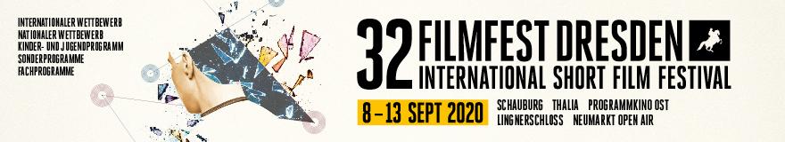 Filmfest Dresden 2020 September