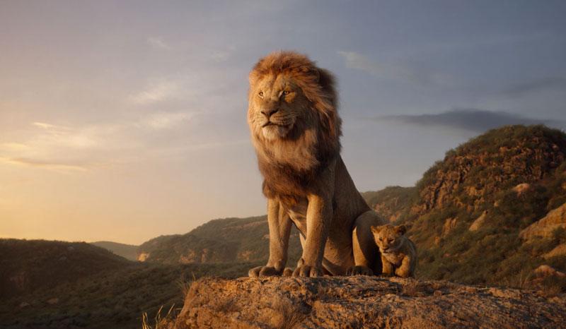 Cinemaxx König Der Löwen