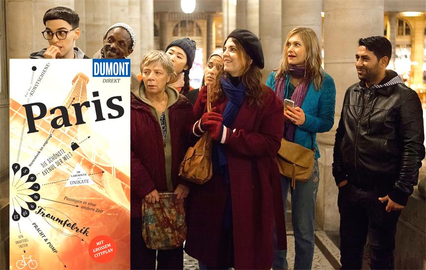 Helfen hilft: Eine Komödie über die Tücken der Wohltätigkeit mit Agnès Jaoui in der Hauptrolle